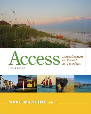 Access By Mancini, Marc